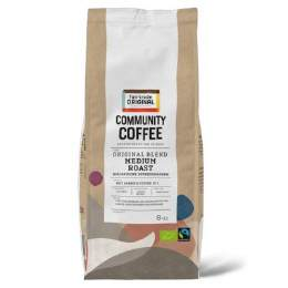 Fairtrade Original Espresso bonen