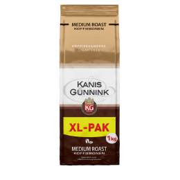 Fairtrade Original Medium roast bonen