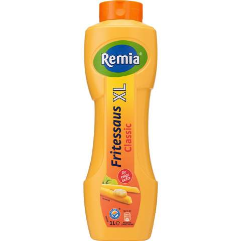 Remia Fritessaus statube XL