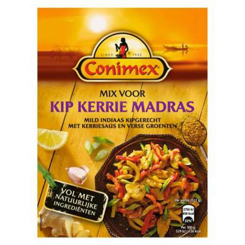 CONIMEX MIX AJAM KERRIE MADRAS